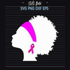 Breast cancer black woman