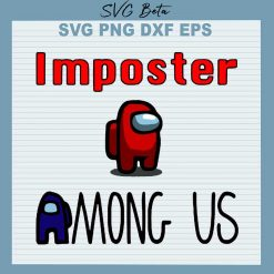 Among Us Imposter game
