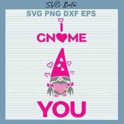 I Gnome You