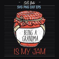 Being a grandma is my jam