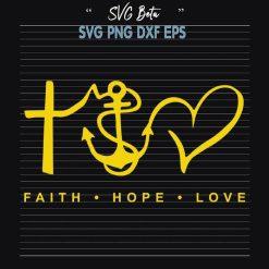 faith hope love heartbeat