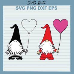 Gnome Valentine Day