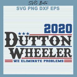 2020 Dutton Wheeler
