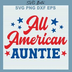All American Auntie