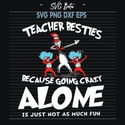 Dr Seuss Teacher Besties