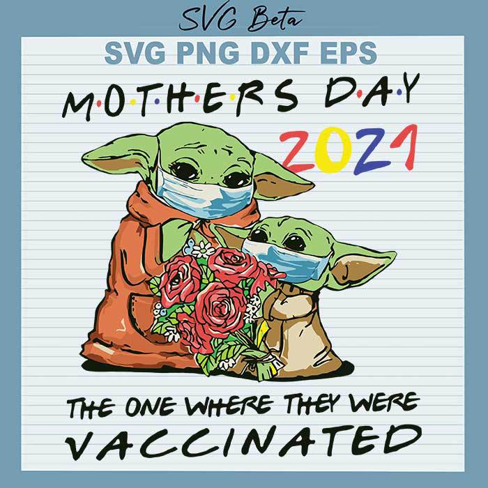 Yoda Mothers day