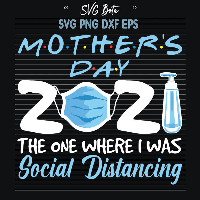 Mothers day social distancing