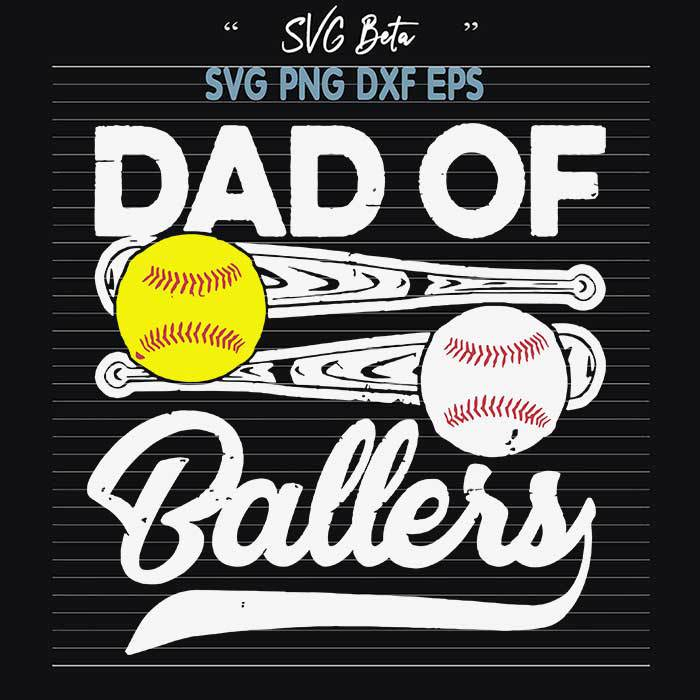 Dad Of Ballers