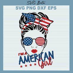 Im A American Girl